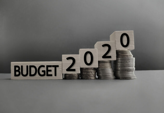 2020 budget planning
