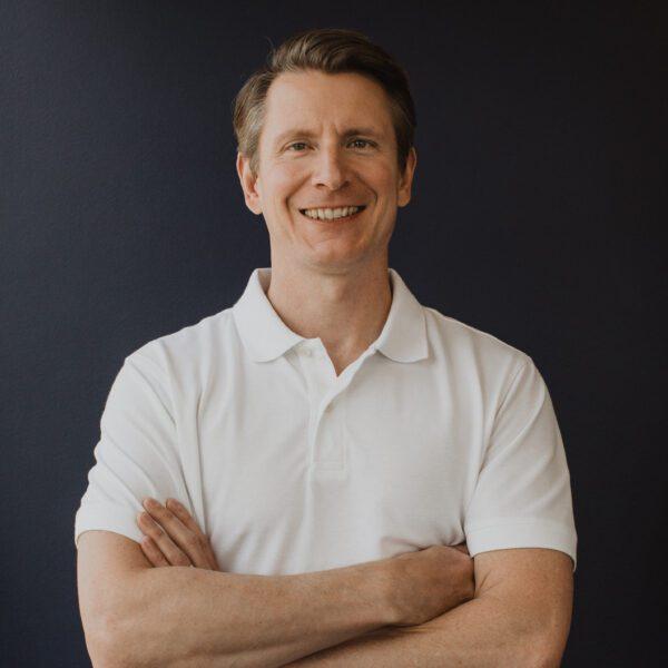 Joel Eisfelder